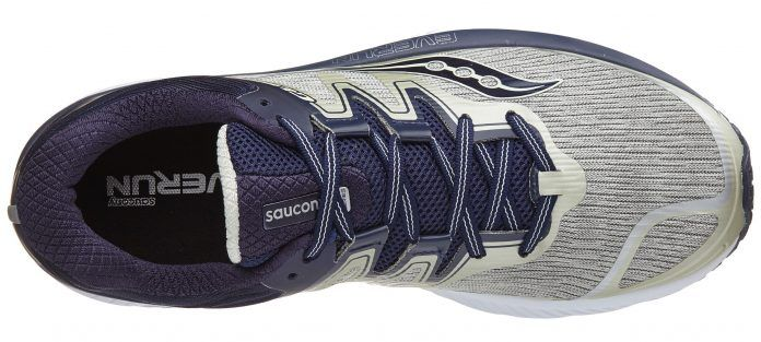 Saucony Guide ISO - Horma