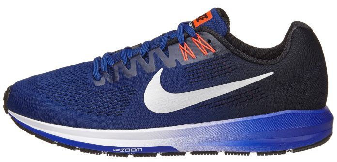 Nike Air Zoom Structure 21 - Exterior