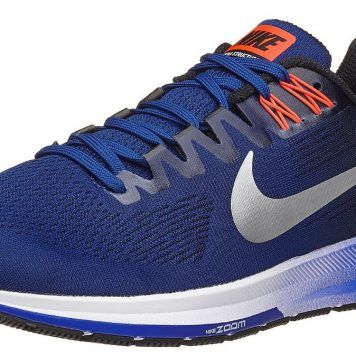 Nike Air Zoom Structure 21 - Portada
