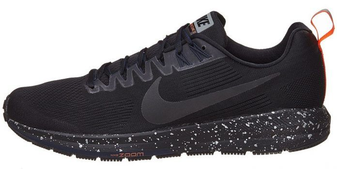 Nike Air Zoom Structure 21 - Shield - Exterior