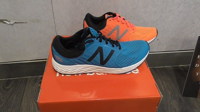 the latest 5cce1 c6402 New Balance Fresh Foam Zante v4 - Hombre y Mujer