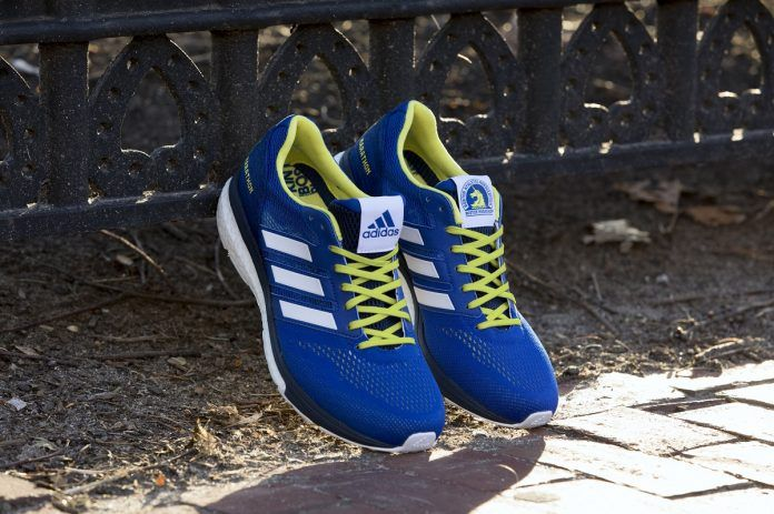 Adizero Boston 7 - Apoyadas