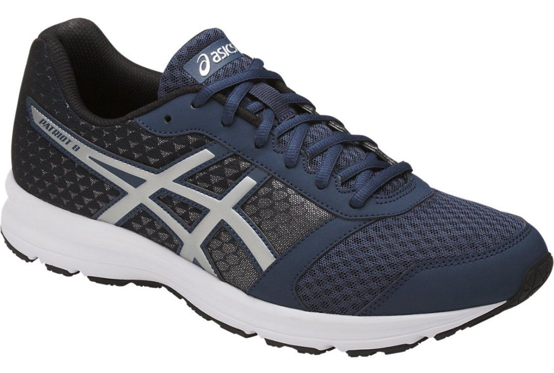 asics patriot 5