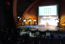 Danone YoPRO