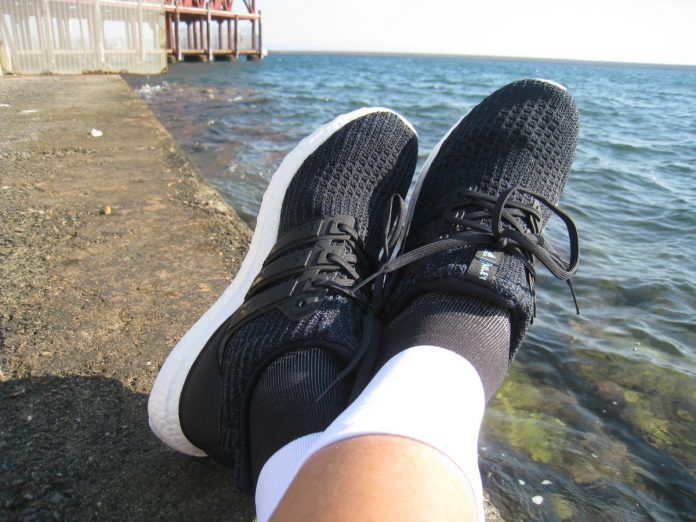 ultra boost parley adidas foroatletismo