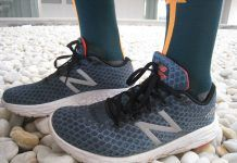 New Balance Fresh Foam Beacon - portada