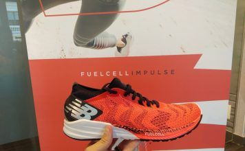 New Balance FuelCell Impulse - Cartel