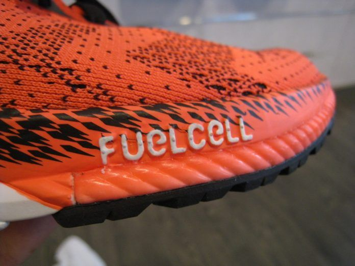 New Balance FuelCell Impulse - FuelCell
