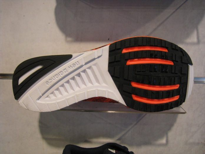 New Balance FuelCell Impulse - Suela