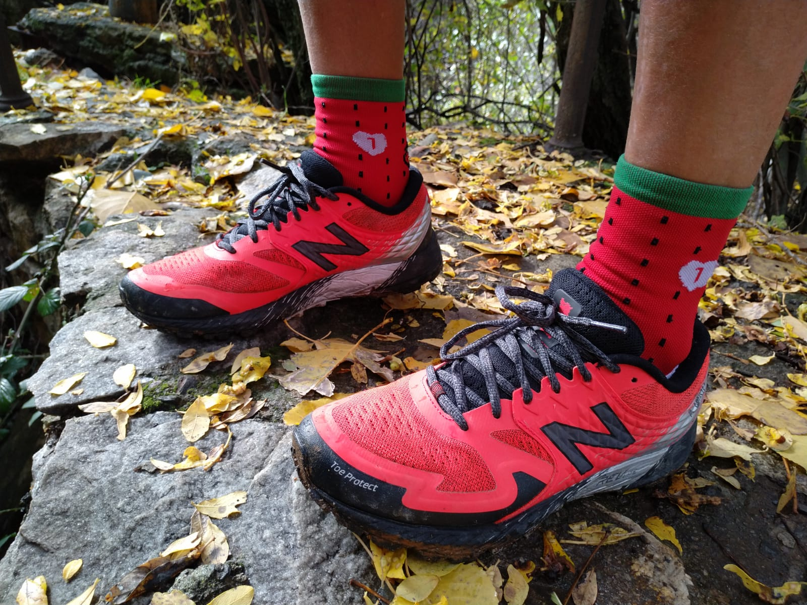 new balance summit unknown mujer
