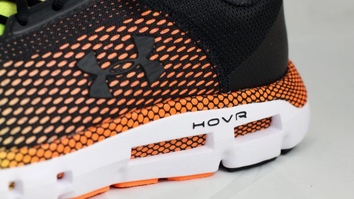 Under Armour HOVR Infinite