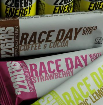 226ERS Race Day